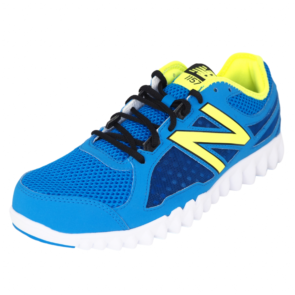 New Balance DE MX1157BW